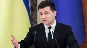 اولیتماتوم اوکراین درباره احتمال جنگ تمام عیار با روسیه