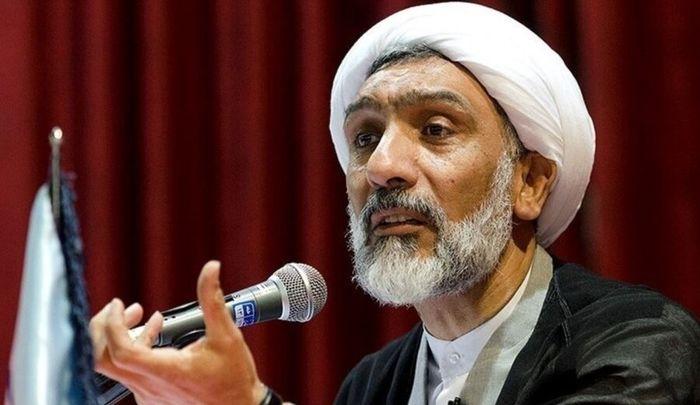 اظهار نظر پورمحمدی درباره قانون انتخابات