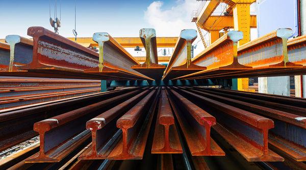 ذوبآهن اصفهان، تنها تولیدکننده ریل در منطقه منا