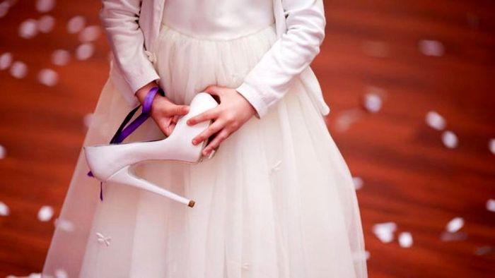 خودکشی عروسی که در ۱۱ سالگی ازدواج کرده بود