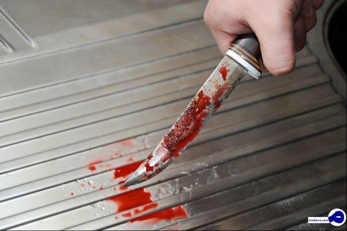 حمله زورگیران چاقوکش به خبرنگار مجلس!
