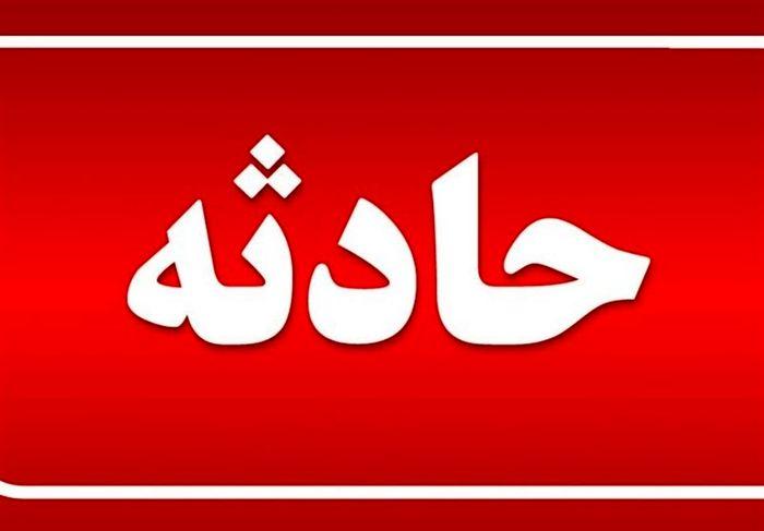 جزئیات وقوع انفجار در جنوب تهران