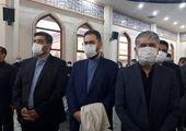 واکنش حریرچی به تجمعات هواداران شجریان