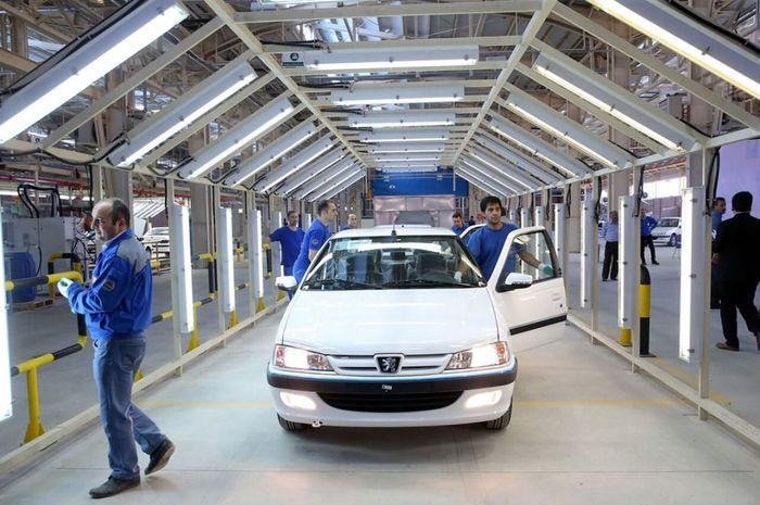 پیشنهاد یک ممنوعیت خودرویی برای مدیران ارشد