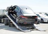 واردات انحصاری خودرو انجام می شود؟