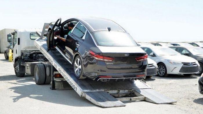 جزئیات واردات خودرو از مناطق آزاد در سال آینده