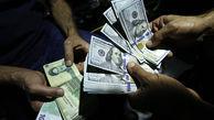 دلیل کاهش قیمت عصر امروز دلار چه بود؟