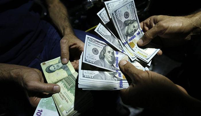 قیمت دلار و یورو در صرافی ملی (۹۹/۰۷/۱۸)