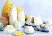 ضرر دامداران در فروش هر کیلو شیر خام