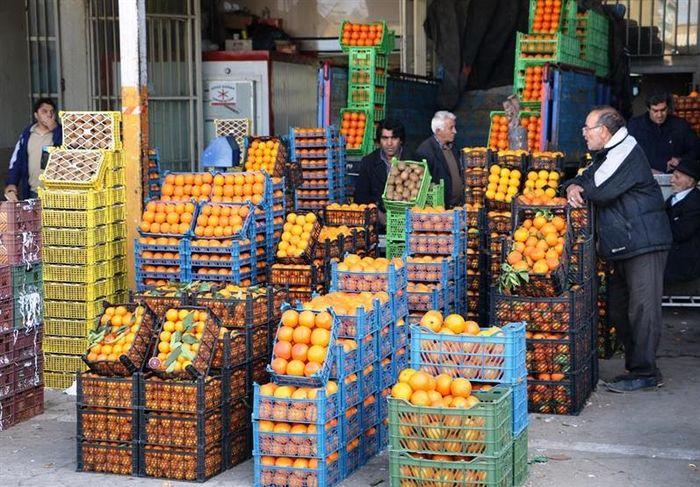 دلیل تفاوت قیمت میوه در میادین میوه و تره بار و سطح شهر چیست؟