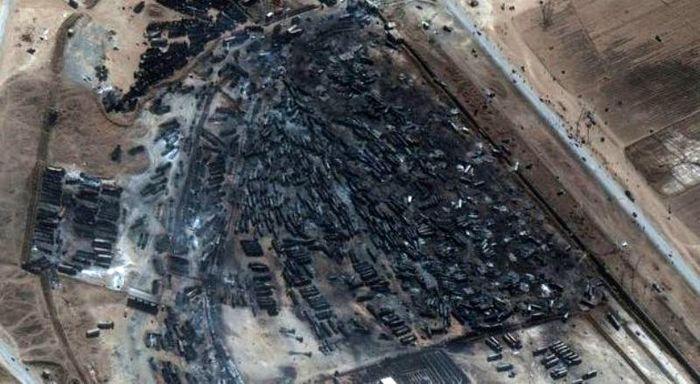 آخرین وضعیت فعالیت مرز حادثه دیده ایران-افغانستان