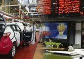 تاثیر نوسانات بورس بر قیمت خودرو