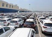 طرح واردات خودرو شکست خورده است