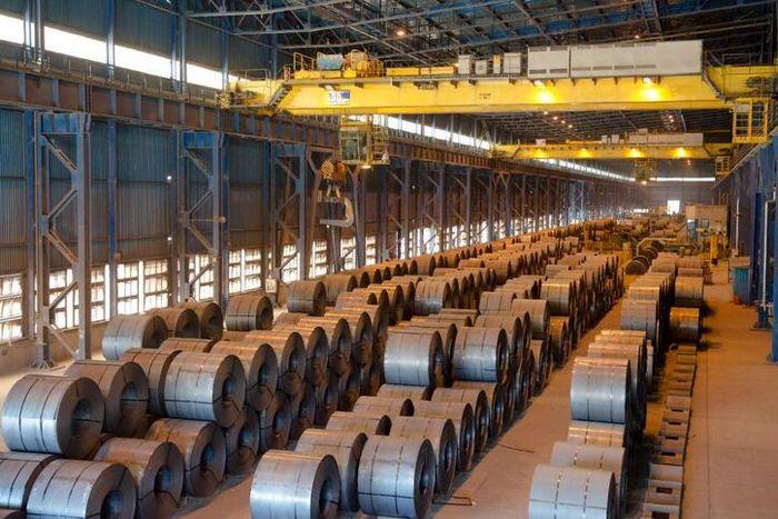 ضرورت ورود به عرصه های جدید در فولاد مبارکه
