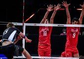 اسامی والیبالیستان المپیکی اعلام شد