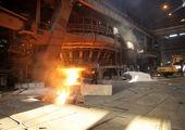 تأثیر کرونا بر روند فعالیت ذوب آهن اصفهان