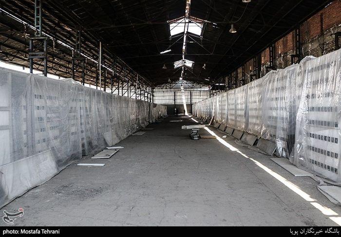 تصاویر/ بزرگترین مزرعه رمزارز کشور در غرب تهران کشف شد