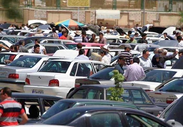 آخرین وضعیت قیمت ها در بازار خودرو + جزییات