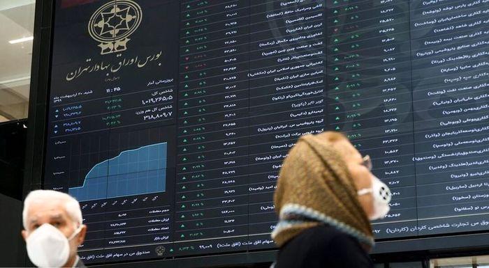 ابهام شدید در میان بورس بازان / آینده بازار چه میشود؟