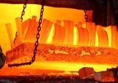 رشد چشمگیر تولید فولاد در سال ۹۹