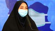 جدیدترین آمار کرونا در ایران (۹۹/۱۰/۰۲)