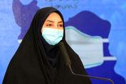 آخرین آمار کرونا در ایران/ تهران در وضعیت قرمز