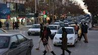 سهم ۴۰ درصدی عابران پیاده از تصادفات پایتخت