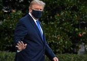 ترامپ: اجازه دزدیده شدن کشور را نمیدهیم