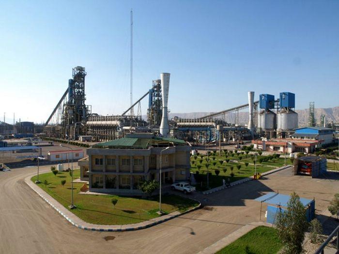 فولاد هرمزگان از تولید حمایت میکند