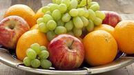 قند کدام میوهها بیشتر است؟