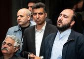 محمدرضا حیاتی به تلویزیون برگشت