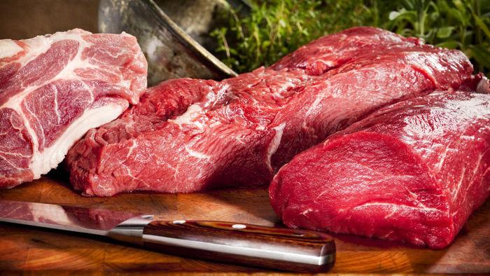 مردم تابستان هم زورشان به خرید گوشت نمی رسد!