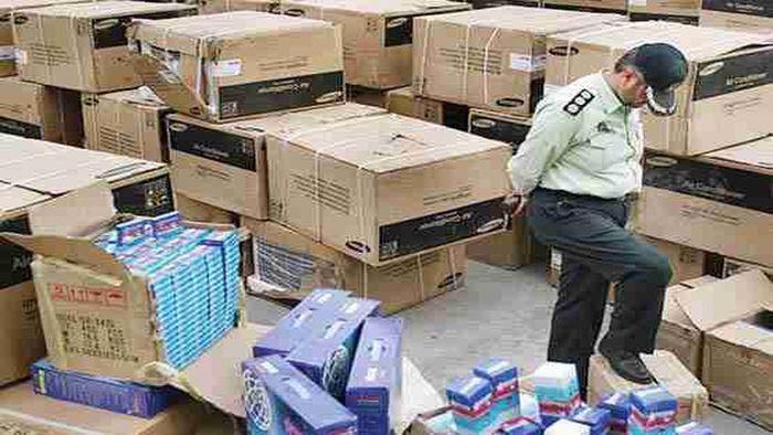 ۶۳ پرونده قاچاق در ۶ ماهه ۹۹ در یزد