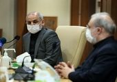 هشدار وزیر بهداشت درباره اوج گرفتن کرونا