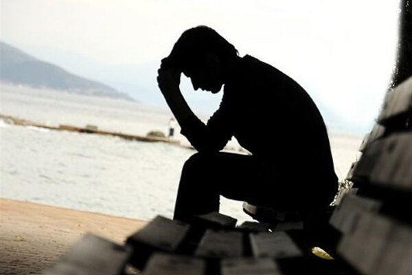 اثر دردناک افسردگی در بدن انسان