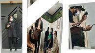 ماجرای اختلاف محسن افشانی و همسرش به دادگاه رسید! + عکس