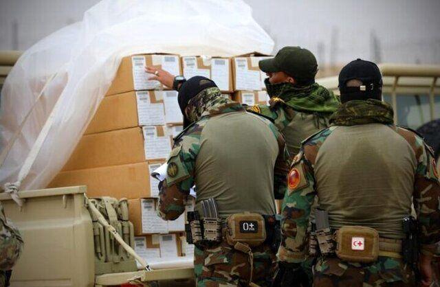 حمایت ۳ میلیون دلاری آمریکا از دولت عراق + جزئیات