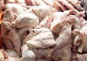 مرغ در بازار امروز کیلویی چند؟ + جدول قیمت