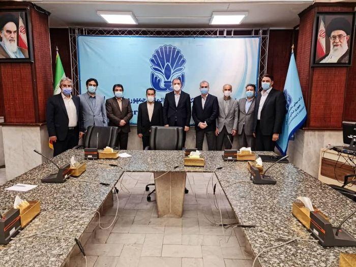 گام بلند ایران در توسعه نمایشگاه های خارجی