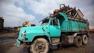 شرایط ثبت نام برای نوسازی کامیون ها + جزییات