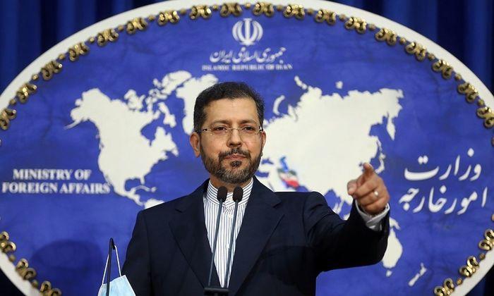 واکنش وزارت امور خارجه ایران به سخنان اردوغان