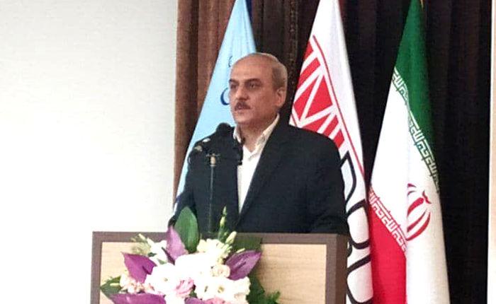 پروژه احداث کارخانههای آهن اسفنجی کردستان کلید خورد