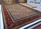 نمایشگاه دائمی فرش دستباف در این شهرستان دایر می شود