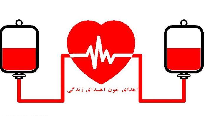 آژیر قرمز سازمان انتقال خون به صدا در آمد