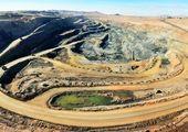 پیشرفت ۷۰ درصدی معدن مس درآلو