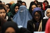 کشتار زنجیره ای زنان در افغانستان