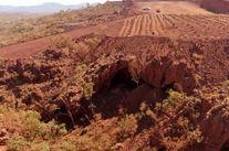 سایت باستانی بر اثر انفجار معدن تخریب شد