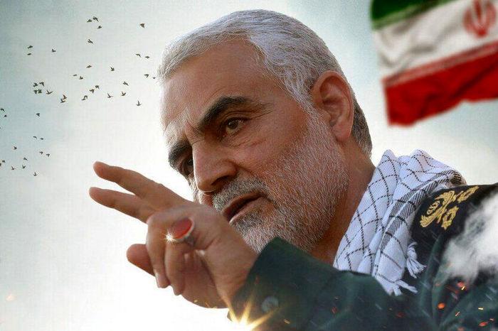 پیام سردار سلیمانی به ظریف در میانه مذاکرات لوزان