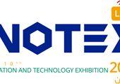 مهلت ثبت نام INOTEX ۲۰۲۱ تمدید شد + جزییات