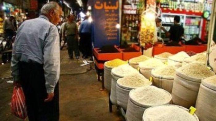 افزایش قیمت افسار گسیخته برنج ایرانی و خارجی در بازار